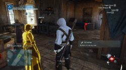 AC Unity Murder Mystery Bones of Contention Bella's House