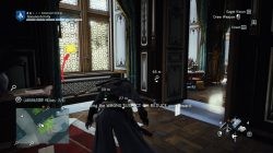 AC Unity Murder Mystery Killed By Science Laboratory Clues