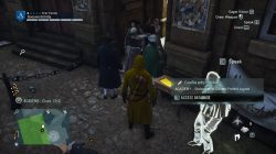 AC Unity Murder Mystery Killed by Science Academy