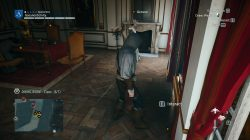 AC Unity Murder Mystery The Body Politic Dining Room