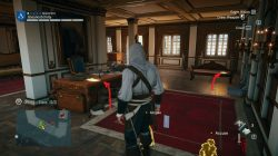 AC Unity Murder Mystery The Body Politic