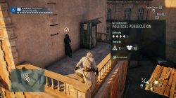 AC Unity Political Persecution Co-op Mission