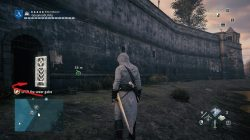 AC Unity Political Persecution Fourth Sync Point