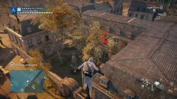 AC Unity Political Persecution Third Sync Point