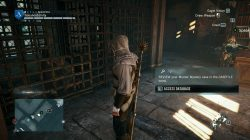 AC Unity The Assassination of Jean-Paul Marat Accuse the Murderer