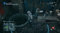 AC Unity The Assassination of Jean Paul Marat Sewer