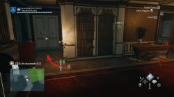 AC Unity The Austrian Conspiracy Co-op Mission Sync Point