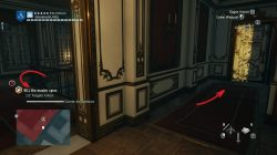 AC Unity The Austrian Conspiracy Second Sync Point Location