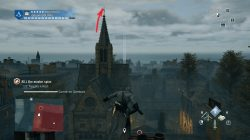 AC Unity The Austrian Conspiracy Third Sync Point Location