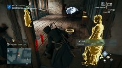 AC Unity The Body In the Brothel Clues