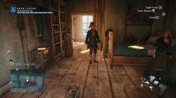 AC Unity The Body in the Brothel Murder Mystery House Clues