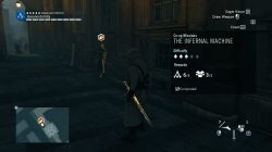AC Unity The Infernal Machine Co-op Mission