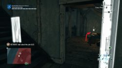 AC Unity The Infernal Machine Third Sync Point