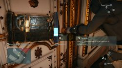 AC Unity The Red Ghost Victim's House Clues