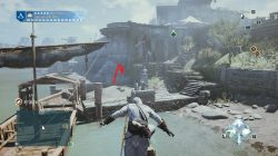 AC Unity The Tournament Co-op Mission Sync Point