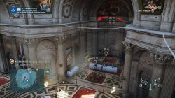 AC Unity The Tournament Fifth Sync Point