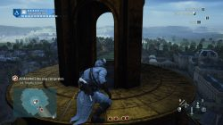 AC Unity The Tournament Fourth Sync Point