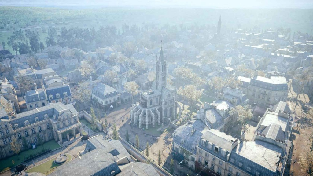 Assassins-Creed-Unity-Sequence-1-Memory-2-Paris-Panorama Image