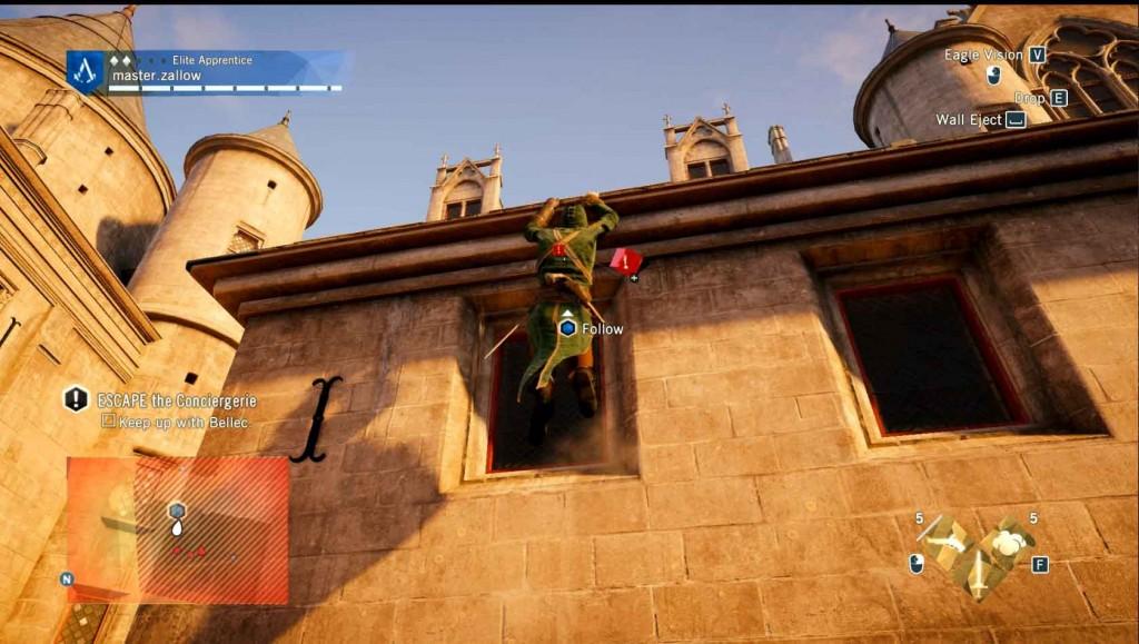 Assassins-Creed-Unity-Sequence-3-Memory-1-Graduation-Follow-Bellec Image
