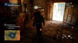 Assassins-Creed-Unity-Sequence-3-Memory-2-Stealing-Keys-2 Image