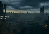 Assassins-Creed-Unity-Sequence-4-Memory-1-The-Kingdom-Of-Beggars-Featured Image