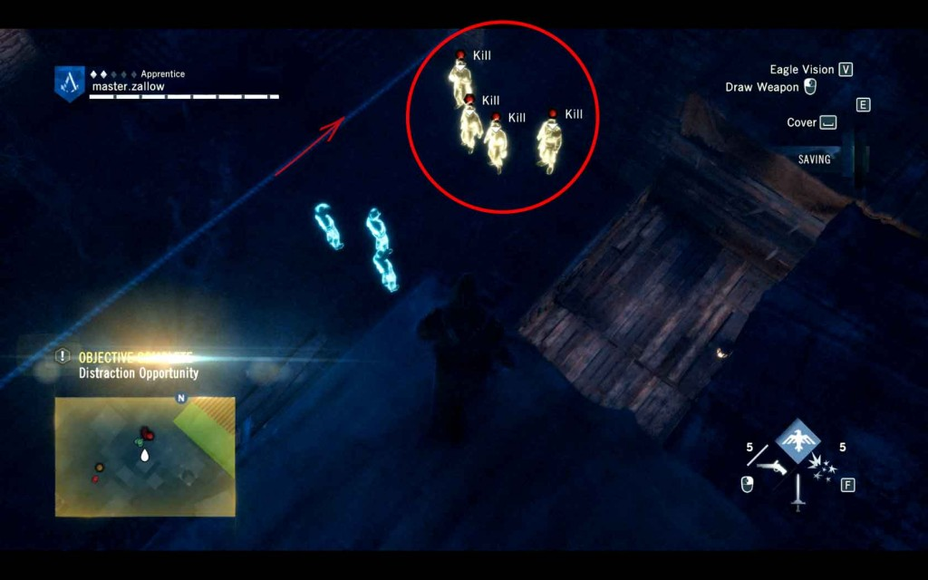 Assassins-Creed-Unity-Sequence-4-Memory-2-Le-Roi-Est-Mort-Help-Beggars Image