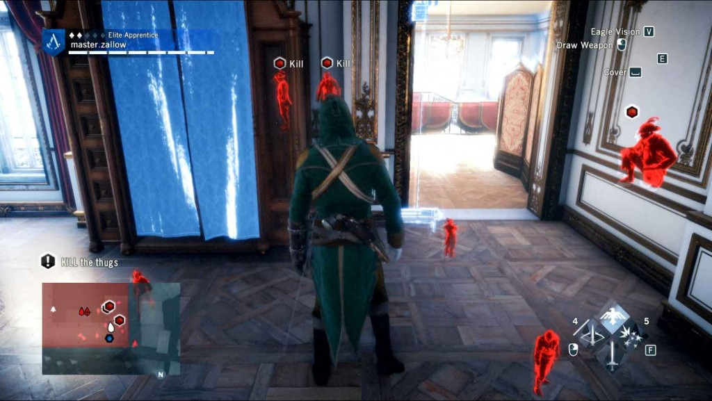 Assassins-Creed-Unity-Sequence-5-Memory-1-The-Silversmith-First-Floor-Guards Image