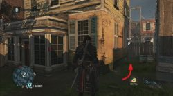 Assassin's Creed Rogue All Over the World War Letter