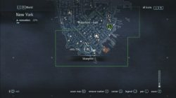 Assassin's Creed Rogue Aquila Sails Blueprint