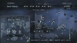 Assassins Creed Rogue Blackbeard Wheel Blueprint