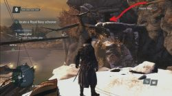Assassins Creed Rogue Gros Morne Cave Painting