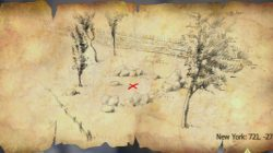 Assassins Creed Rogue Templar Map Septiles