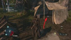 Assassin's Creed Rogue The First Colonial Assassin War Letter