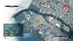 Cancer-Nostradamus-Enigma-first-riddle-map-location