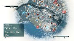 Cancer-Nostradamus-Enigma-second-riddle-map-location
