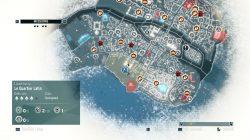 Cancer-Nostradamus-Enigma-third-riddle-map