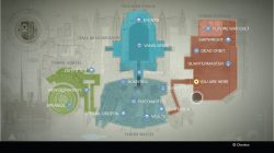 Destiny Xur strange coin vendor November 7 location