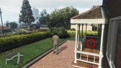 GTA V Mirror Park Peyote Plant Location