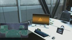 Hacking into Abstergo Computer 10