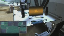 Hacking into Abstergo Computer 11