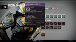 Iron Regalia Boots