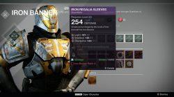 Iron Regalia Sleeves