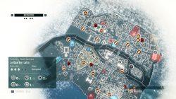 Sagittarius-Nostradamus-Enigma-first-riddle-map-location