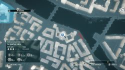 Sagittarius Nostradamus Enigma first riddle solution map