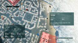 Terra-Nostradamus-Enigma-start-map-location
