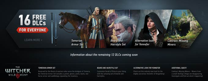 The-Witcher-3-Wild-Hunt-DLC-pack Image