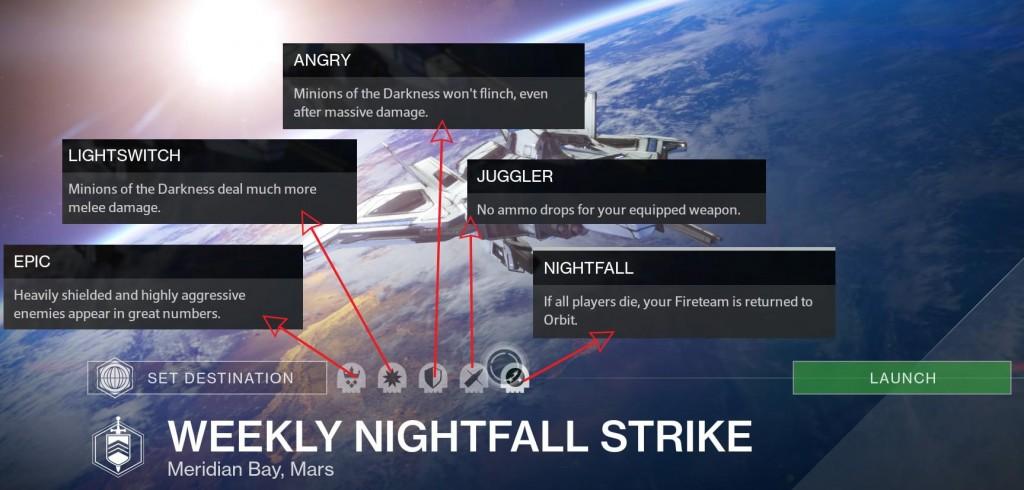 Destiny Weekly Nightfall/Heroic solo guide - Cerberus Vae III