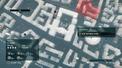 aries nostradamus enigma second riddle solution location map