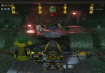 lego batman 3 Level 1: Pursuers In The Sewers