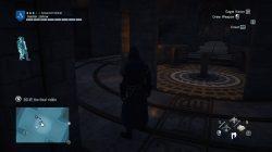 pisces nostradamus enigma fifth riddle underground guards